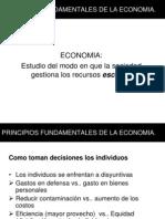 UNIDAD 1 PRINCIPIOS ECONOMIA