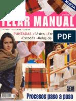Telar Manual #1