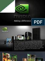 Nvidia Company Brochure Current 120111
