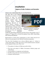 Ranchi Report