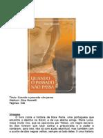 Elisa+Masselli+-+Quando+o+passado+não+passa