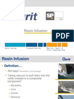 Gurit-SP Resin Infusion Presentation
