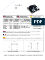 Installation Guide MCW82 ENG FR ES