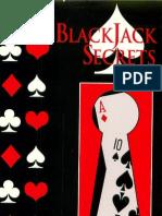 Blackjack Secrets of Stanford Wong