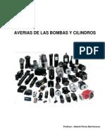 Averias de Las Bombas y Cilindros