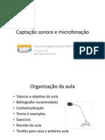 Aula CaptacaoSonora Microfonacao v2