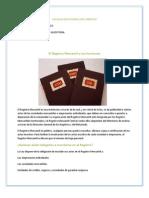 El Registro Mercantil y Sus Funciones