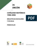 PREESCOLAR-P-001-112-BAJA