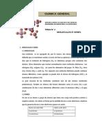 Tema 2-Moleculas e Iones
