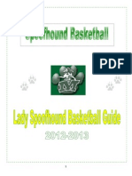 spoofhound basketball guide 2012-2103