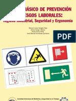 Manual de Seguridad España