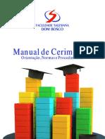 Manual de Cerimonias FSDB