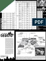 Sabana Ciudad Teatro Feb 29