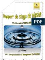 Version Finale Du Rapport de Stage