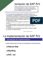 Implementacion SAP y ASAP