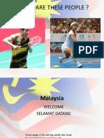 Malaysia Done