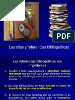 IV Las citas y bibliografía(2)