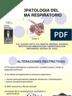 fisiopato pulmonar