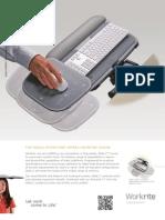 Workrite Glide 2 Brochure