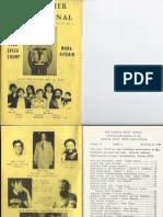 Hoosier Chess Journal Vol 2 No. 2 Mar-Apr 1980