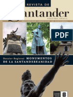 Revista de Santander (2a Epoca) No.1 (Mar., 2006) [.PDF]