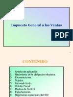 diapositivas igv detracciones