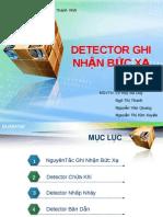Detector Ghi Nhan Buc Xa Sunrise 13 8581