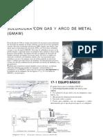 Soldadura Con Gas y Arco de Metal (Eben Equipo 1)