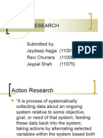 Action Research Final