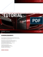 Formpig_class a Surface Modeling_autodesk