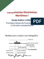 EEM I_6 Sonar