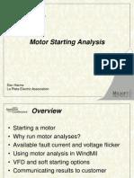 Motor Analysis