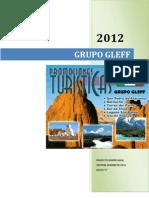 GRUPO GLEFF