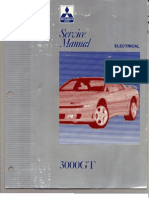 21249537 Mitsubishi 3000gt Workshop Manual Vol 2