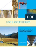 Lean & Water Toolkit