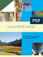 Lean & Water Toolkit