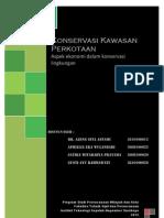 Ekonomi Perkotaan_2012_Konservasi Kawasan Perkotaan