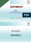 Ch02 Investment Alternatives BBA Salaar