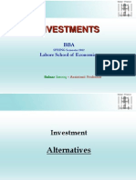 Ch02 Investment Alternatives BBA Salaar