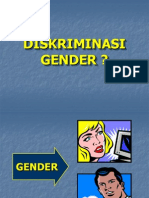 Konsep Gender