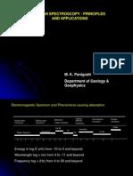 Raman Spectroscopy 2003(Last Years)