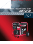 86262GS Portable Generators 1