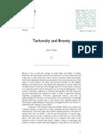Tarkovsky and Brevity