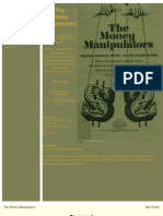 The Money Manipulators the Bankers That Stole America 1971