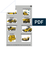 60272997 Filtros y Aceites Para Equipos Caterpillar