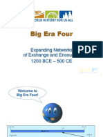 Big Era 4 Presentation