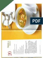 [Cocina Recetas] - Pastas y Arroces - 30 Recetas en 30 Minutos (Libro - Con Fotos - 62 Pag)