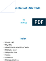 Fundamentals of LNG Trade