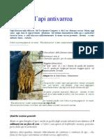 antivarroa Mussi
