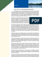 impact of us credit rating.pdf